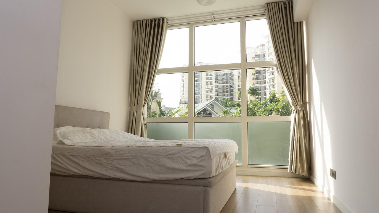 canapé dormitorio